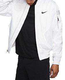 Nike Men's Court Slam Reversible Tennis Jacket