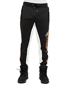 Men's Crawling Tigers Track Pants