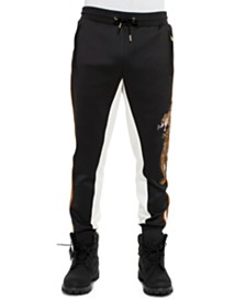 Sean John Men's Crawling Tigers Track Pants