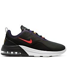 Nike Men's Air Max Motion 2 Casual Sneakers