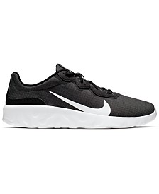 Nike Men's Explore Strada Running Sneakers from Finish Line