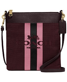 a91f7e80 COACH - Designer Handbags & Accessories - Macy's