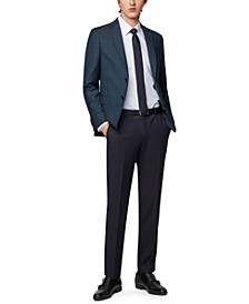 BOSS Men's Nobis6 Slim-Fit Blazer