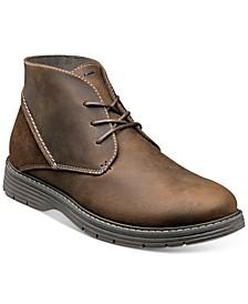 Men's Littleton Plain-Toe Chukka Boots