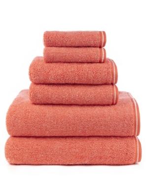 Image of American Dawn Hyped Gratzee Mingled 6 Piece Bath Towel Set Bedding