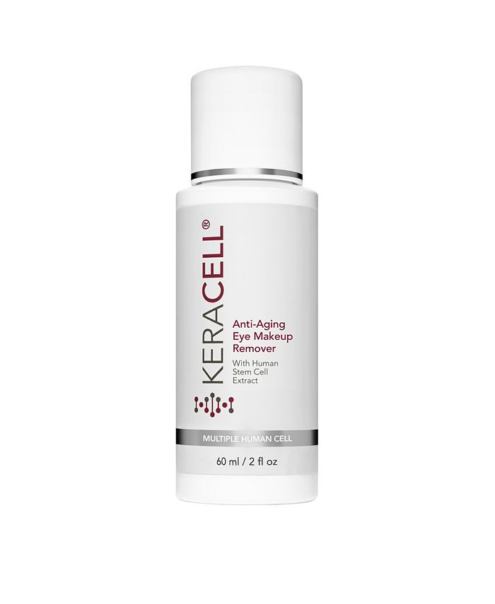 KERACELL - Face - Anti Aging Eye Makeup Remover