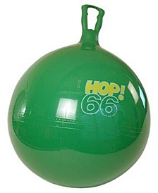Hop 66 Inflatable Bounce Ride