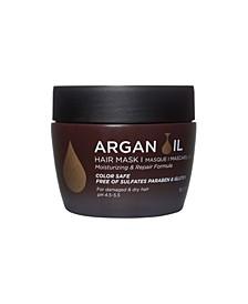Luseta Beauty Argan Oil Hair Mask 16.9 Ounces