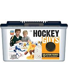 Masterpieces Hockey Guys Set