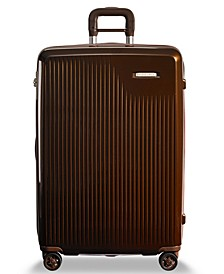 "Sympatico 28"" Hardside Check-In Spinner"