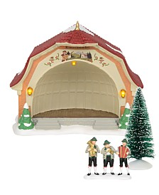Dept 56 Bavarian Concert Hall