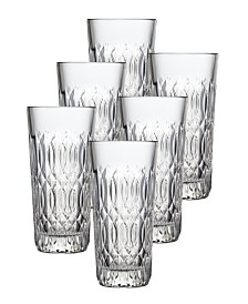 La Rochere Verone 12 oz. Double Old Fashioned Glasses, Set of 6