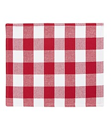 Farmhouse Living Buffalo Check Placemats - Set of 4