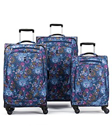Infinity® Lite 4 Luggage Collection