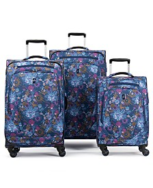 Atlantic® Infinity® Lite 4 Luggage Collection