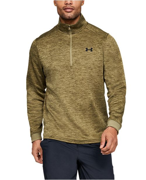 Under Armour Men's Armour Fleece® 1/2 Zip
