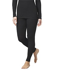 Stanfield's Women's 2 Layer Wool Blend Legging