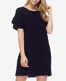 Fever Women's T-Shirt Dress