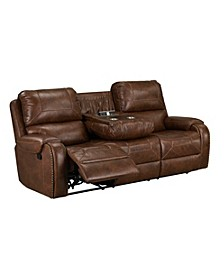 "Winslow 89"" Manual Motion Reclining Sofa"