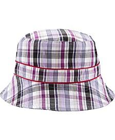 Bubzee Baby Girls Toggle Sun Hat