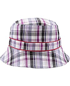 Banz Bubzee Baby Girls Toggle Sun Hat
