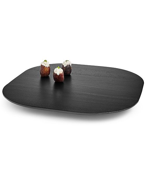 Hotel Collection Square Lazy Susan, Created For Macy's