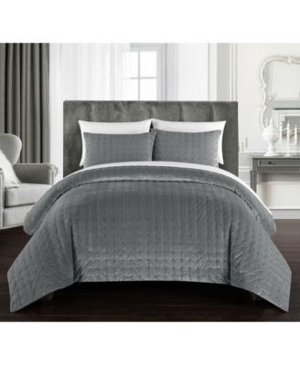 Chic Home Chyna 3-Pc. Queen Comforter Set