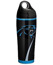 Tervis Tumbler Carolina Panthers 24oz Rush Stainless Steel Tumbler