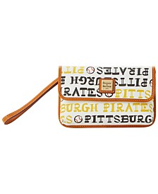 Dooney & Bourke Pittsburgh Pirates Milly Wristlet