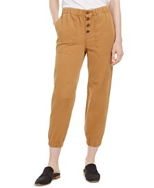 Free People Cadet Pull-On Joggers