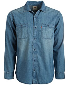 Men's Marsdon Denim Shirt