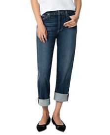 Joe's Jeans Niki Boyfriend Jeans