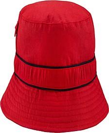 Bubzee Big Boys and Girls Pocket Sun Hat