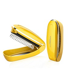 TOUCHBeauty Vibration Comb