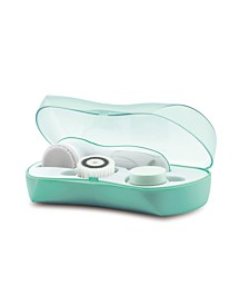 TOUCHBeauty Electric Facial Cleansing Set
