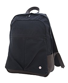 Waxed Woodhaven Backpack
