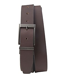 38mm Classic Reversible Belt