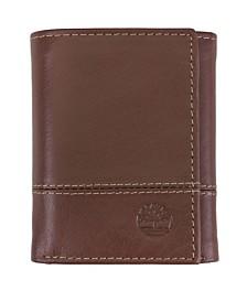 Timberland Rfid Tonal Trifold Wallet