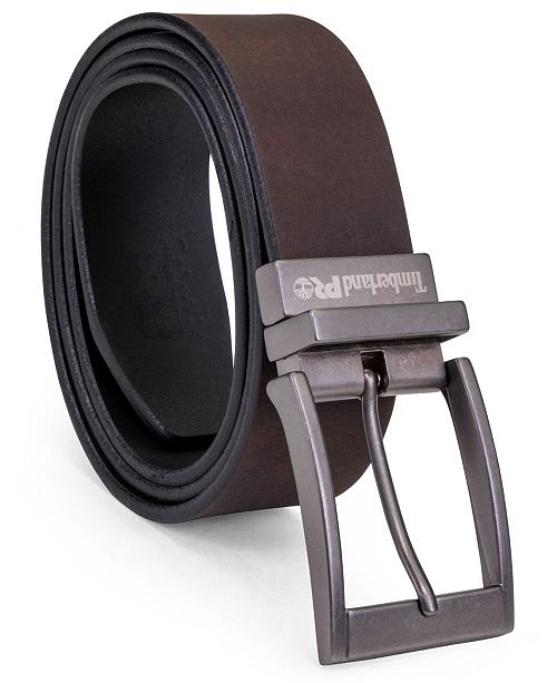 Timberland 38mm Harness Reversible Belt