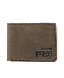 Timberland Pro Pullman Billfold Wallet