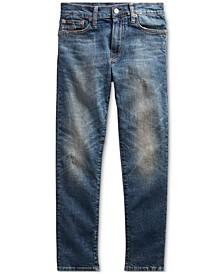 Big Boys Sullivan Slim-Fit Jeans