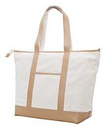 Greenpoint Organic Large Tote Bag