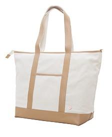 Token Greenpoint Organic Large Tote Bag