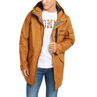 Tommy Hilfiger Men's Fishtail Parka Jacket