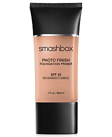 Smashbox Photo Finish Protect SPF 20 Primer, 1 oz