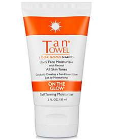 TanTowel On the Glow, 2 oz.