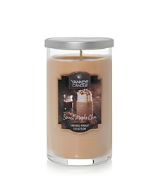 Holiday Medium Pillar Candle
