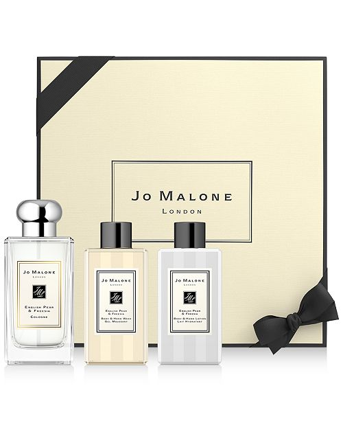 Jo Malone London 3-Pc. The Golden Gift Set