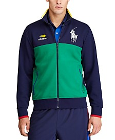 Polo Ralph Lauren Men's US Open Ball Boy Jacket