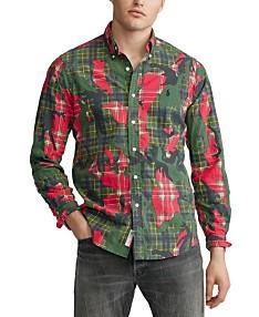 7e0975a6 Men's Oxford Shirts: Shop Men's Oxford Shirts - Macy's